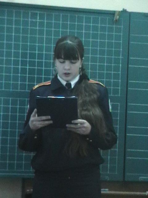 XV городские краеведческие чтения школьников