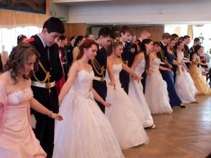 Кадетский корпус отметил свое 16-летие