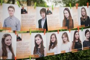 В рамках Дня города состоялось награждение лучших выпускников города Иванова